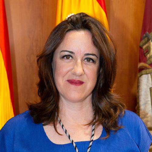 Pilar Cabrera